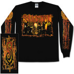 Slipknot Room Group Longsleeve T-Shirt