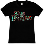 Scars on Broadway Wire Type Babydoll