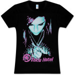 Tokio Hotel Photo Babydoll T-Shirt