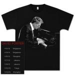 David Foster Piano T-Shirt