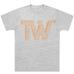The Wanted TW Logo T- Shirt