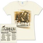 Whitney Houston Lion Cream Babydoll