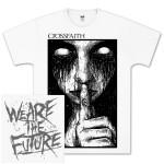 Crossfaith Death Metal T-Shirt