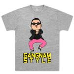 PSY Pink Pants T-Shirt
