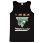 Yelawolf Hammerhead Drinking League Tank