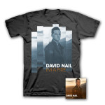 David Nail's I'm A Fire CD Bundle