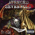 Avenged Sevenfold - City Of Evil (PA Version) - MP3 Download