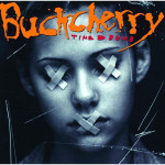 Buckcherry - Time Bomb MP3 Download