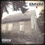 Eminem - The Marshall Mathers LP2 - Deluxe