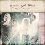 Little Big Town - The Road To Here MP3