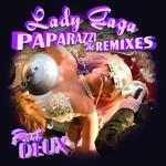 Lady Gaga - Paparazzi - The Remixes Part Deux - MP3 Download
