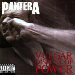 Pantera - Vulgar Display Of Power -US - MP3 Download