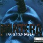 Pantera - Far Beyond Driven - MP3 Download
