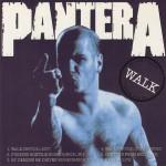 Pantera - Walk EP - MP3 Download