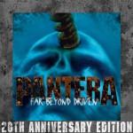 Pantera Far Beyond Driven 20th Anniversary MP3