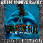 Pantera Far Beyond Driven 20th Anniversary Deluxe MP3