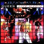 Queen - Live Magic CD