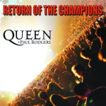 Queen - Return Of The Champions - Live - MP3 Download