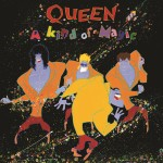 Queen - A Kind of Magic - Deluxe Remastered Version MP3 Download