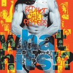 Red Hot Chili Peppers - What Hits? - MP3 Download