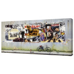 The Beatles Anthology Canvas