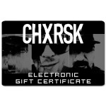 Cypress Hill X Rusko Electronic Gift Certificate