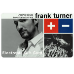 Frank Turner Electronic Gift Certificate
