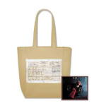 Janis Joplin Pearl (Legacy Edition) CD and In Sessions Tote Bundle