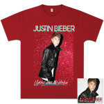 Justin Bieber Under The Mistletoe Deluxe Bundle