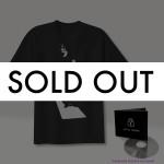 Ticket Access + CD + T-Shirt