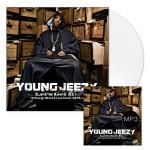 Jeezy - Let's Get It: Thug Motivation 101 LP + Digital Album