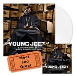 Jeezy - Let's Get It: Thug Motivation 101 LP + Digital Album + M&G
