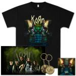 Korn - The Paradigm Shift Bundle