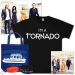 Little Big Town Tornado Platinum Bundle