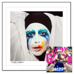 ARTPOP - Standard Explicit Version CD Bundle
