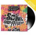 "5SOS Sounds Good Feels Good 12"" Vinyl"