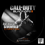 "Avenged Sevenfold - Carry On (12"" Vinyl Picture Disc)(RSD Exclusive)"