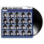 The Beatles - A Hard Day's Night (Stereo 180 Gram Vinyl)