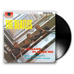 The Beatles - Please Please Me (Stereo 180 Gram Vinyl)