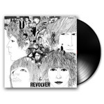 The Beatles - Revolver (Stereo 180 Gram Vinyl)