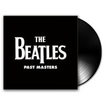 The Beatles - Past Masters Volumes 1 & 2 (Stereo 180 Gram Vinyl x2)