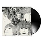 The Beatles Revolver Mono LP Vinyl