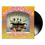 The Beatles Magical Mystery Tour Mono LP Vinyl