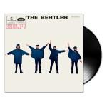 The Beatles Help! Mono LP Vinyl