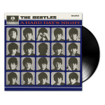 The Beatles A Hard Day's Night Mono LP Vinyl