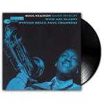 Hank Mobley - Soul Station LP