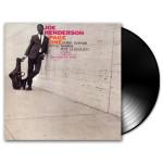 Joe Henderson - Page One LP