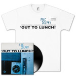 Blue Note - Eric Dolphy - Out To Lunch LP Box Set