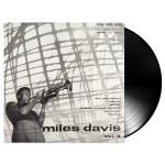 Miles Davis - Vol. 3 LP