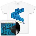 Blue Note - Grant Green - Street of Dreams LP Box Set